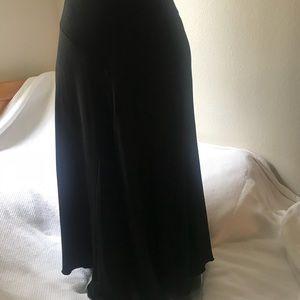 Nice Asimétrica skirt